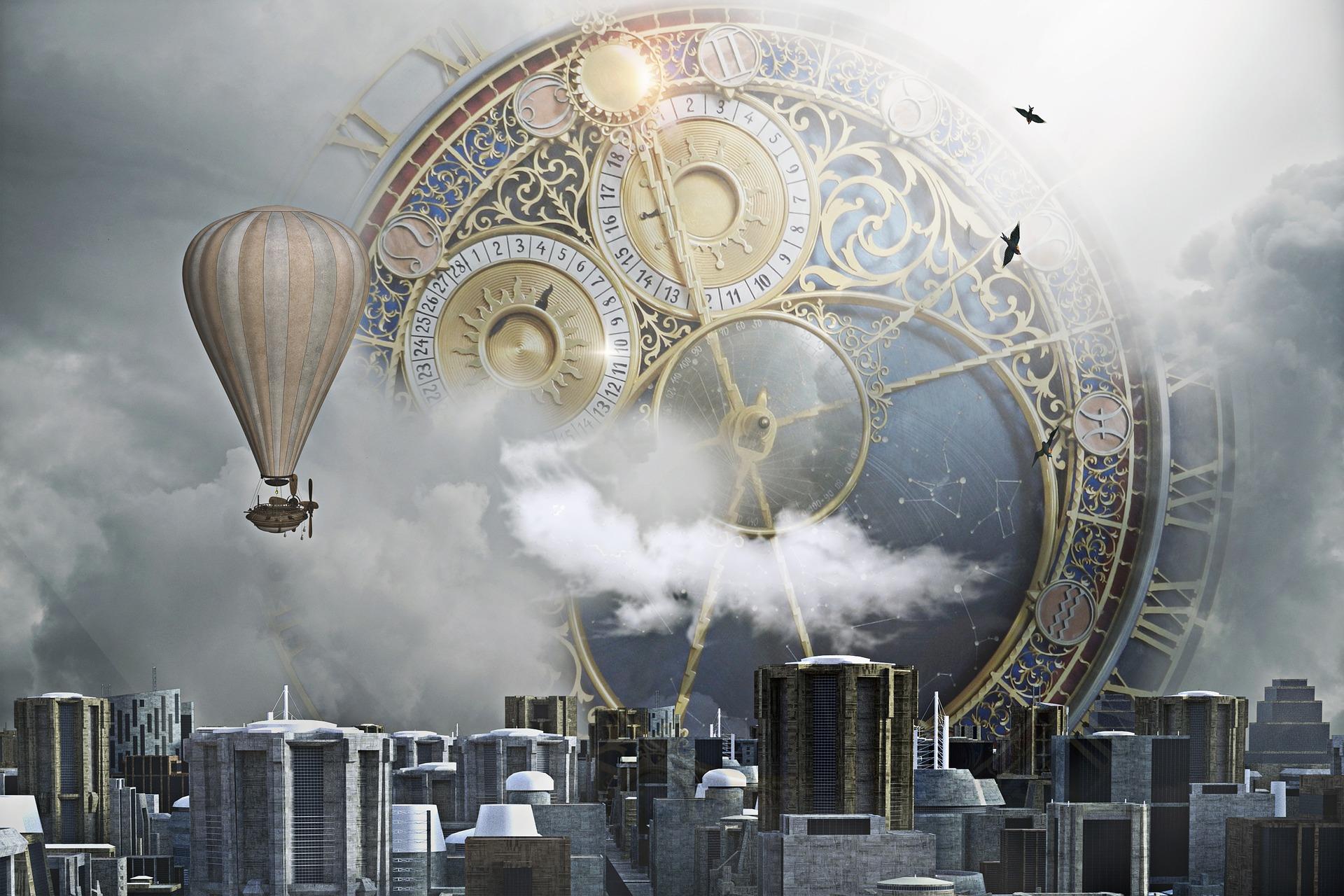 Mystery Babylon - Main Image | Prophecy Investigators